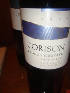 Corison