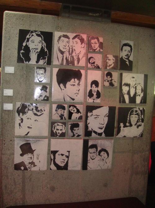 Art at Domaine Chandon