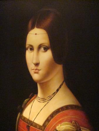 Leonardo da Vinci replica at Fabio Piccolo Fiore in NYC