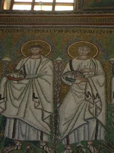 Ravenna Italy