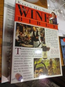 Karen's Wine Bibile 2014