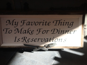 New Orleans Restaurant Reservations are required at the top places