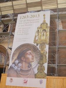 Saint Anthony's Basilica in Padua