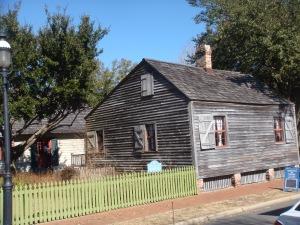 Historic Pensacola Florida