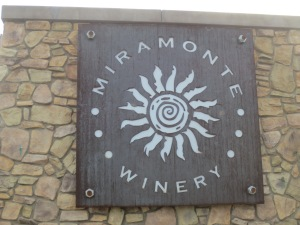 Miramonte Winery in Temecula