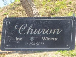 Churon Winery in Temecula