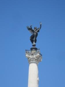 Bordeaux Memorial