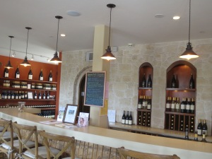 Summerland Tasting Room