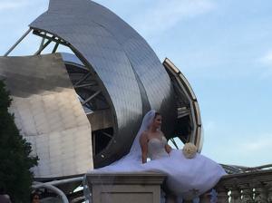 Chicago Loop 2015 Statues 042