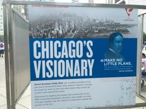 Chicago Loop 2015 Statues 049