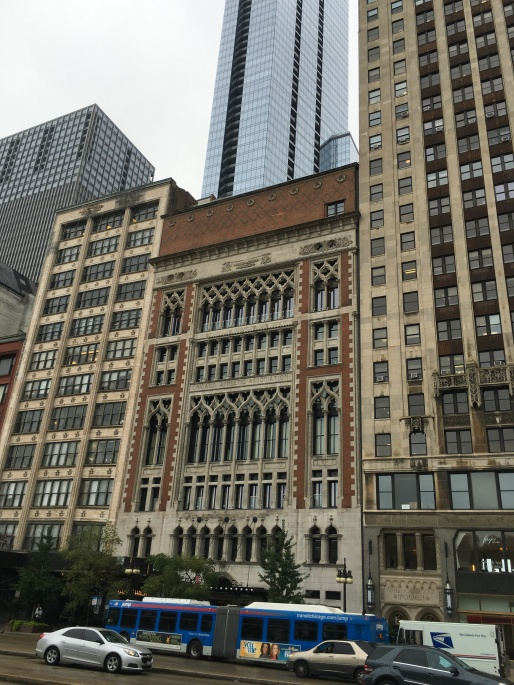 Chicago Athletic Club 033
