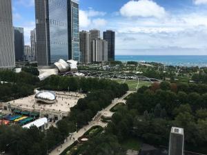 Taste Of Chicago 2018 Vino Con Vista Adventures Of The Globe