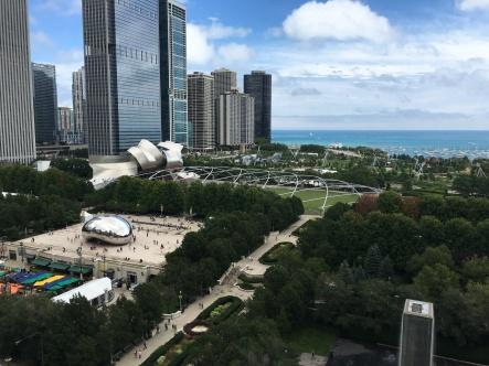 Chicago Athletic Club 074