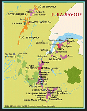 Image result for  Savoie and the Jura wine region
